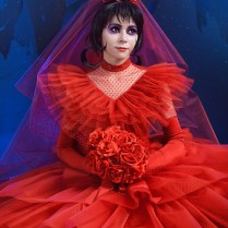 Lydia Wedding Dress By Ryoko