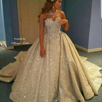 Mariya Zakir Dress Blinged Out! Looking Like Royalty!