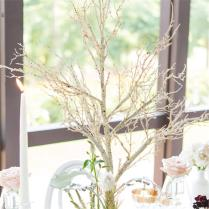 Marvelous Tree Branches For Wedding Decorations 41 For Your Rent