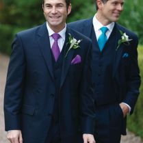 Mens Wedding Suit Ideas Impressive Attire Wedding Plans Atos