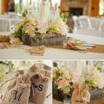 Mesmerizing Burlap Decorating Ideas For Weddings 76 About Remodel