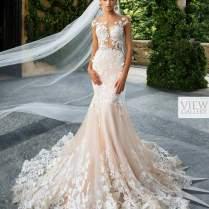 Milla Nova 2017 Wedding Dresses