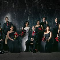 Millennium Hotel Wedding In Minneapolis {carissa & Zach}