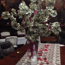 Money Tree For Bridal Shower Best 25 Money Tree Wedding Ideas On
