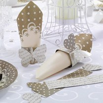 Napkin Rings For Wedding