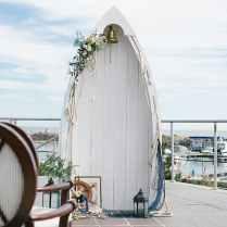 Nautical Wedding Ideas, Decor That Aren't Kitschy
