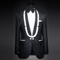 New Men Suit Wedding Suits Tuxedo Latest Coat Pant Designs Mens