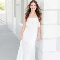 Our Favorite Wedding Dresses For Southern Brides