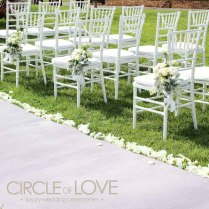 Outdoor Wedding Chair Fair Wedding Ceremony Chairs