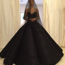 Outstanding Black Wedding Dresses Meaning 94 About Remodel