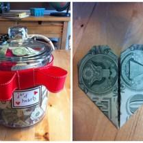 Perfect Wedding Money Gift 24
