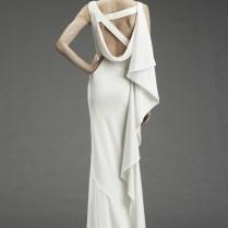 Picture Of Minimal And Elegant Wedding Dresses