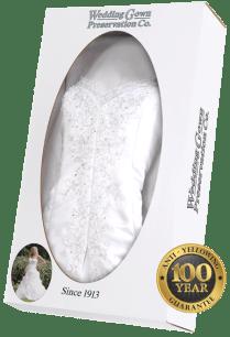 Preserve Wedding Dress Wedding Dress Preservation Process Overview