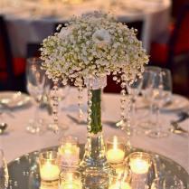 Pretty Looking Wedding Centerpiece Ideas Reception Table 4699 Tags