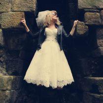 Punk Wedding Dresses Best 25 Punk Wedding Dresses Ideas On