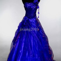 Purple And Blue Wedding Dresses Naf Dresses