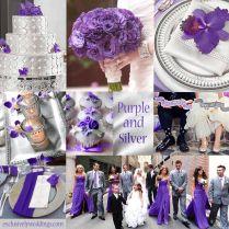 Purple And Silver Wedding 843 Best Wedding Lavender Plum Purple