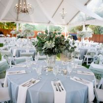 Remarkable Baby Blue Wedding Decoration Ideas 72 About Remodel