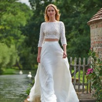 Scottish Bridal Retailers Share Their Own Wedding Dress Pics 2