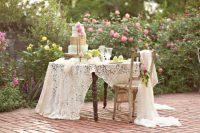 Shabby Sheek Wedding   Wedding Ideas