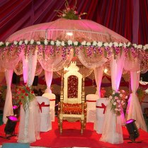 South Indian Wedding Decorations Various Ideas For All