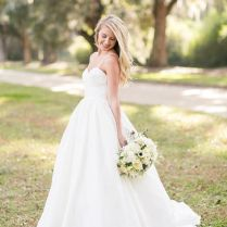 Southern Wedding Dresses