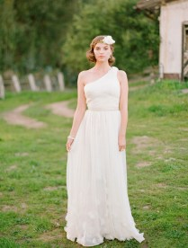 Spring Wedding Collection From Ruche