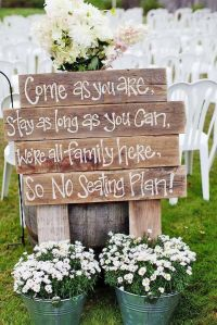 Country Wedding Decoration Ideas Pinterest