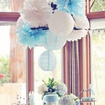Terrific Baby Blue Wedding Decoration Ideas 97 In Best Design