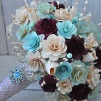 Tiffany Blue Wedding Bouquets Download Tiffany Blue Wedding