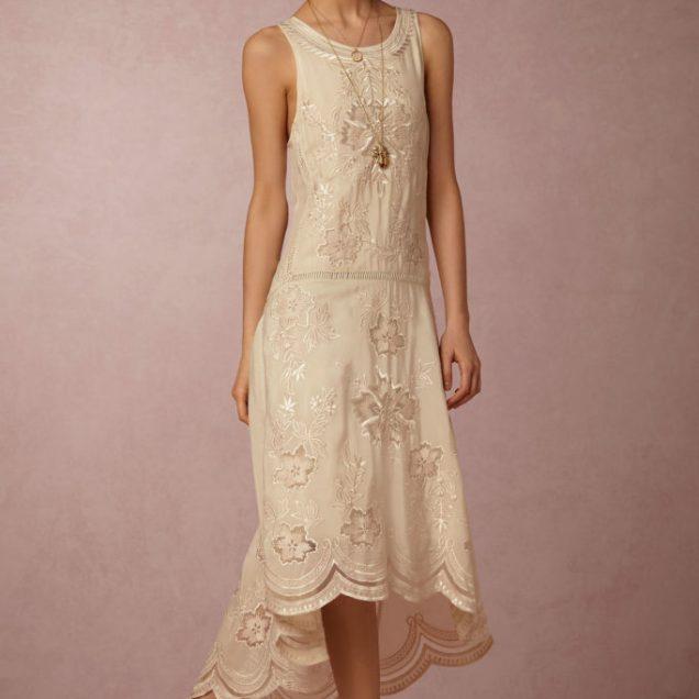 Top 10 1920s Flapper Style Wedding Dresses Under $1000
