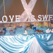 Top 31 Beach Theme Wedding Centerpieces Ideas – Emasscraft Org