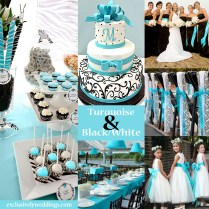 Turquoise And Silver Wedding Ideas Turquoise Wedding Color Seven