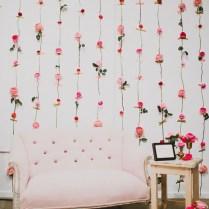 Unique Floral Design Inspiration For Spring Weddings