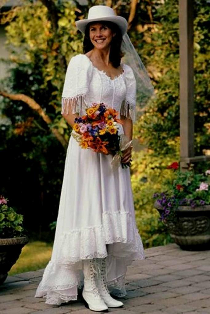 c69bb0c210fb6 Western Wedding Bridesmaid Dresses - Obamaletter