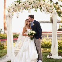 Wedding Arch Decorating Ideas Best 25 Wedding Arch Decorations