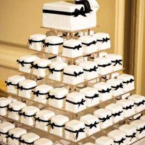 Wedding Cake Cupcakes Best 25 Cupcake Wedding Cakes Ideas On