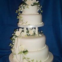 Wedding Cake Decorating Ideas Download Wedding Cakes Decorations