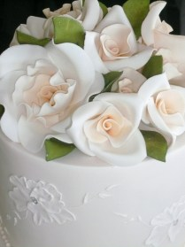 Wedding Cake Floral Topper Ideas Musician Wedding Cake Toppers