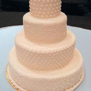Wedding Cake Icing Ideas The Wedding Community