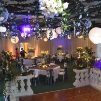 Wedding Ceiling Decoration Ideas Gallery Of Art Pics Of Flower