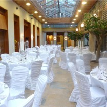 Wedding Chair Cover Hire Home Prices From 166 With Regard To White
