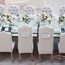 Wedding Color Palette 16 Grey Wedding Décor Ideas