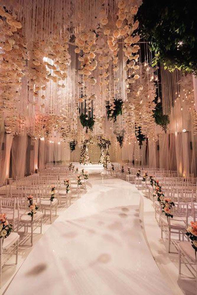 How to decorate a ceiling for a wedding wedding decoration ideas fair c499723509a4b94b4b6106276d6b1850 junglespirit Image collections