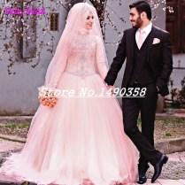 Wedding Dress Arabic Designer
