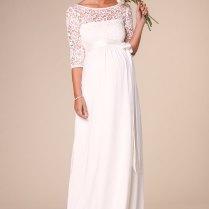 Wedding Dress Maternity Dresses For Wedding White Formal Maternity