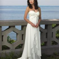Wedding Dress Under 100