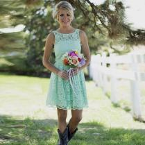 Wedding Dresses Country Western Style