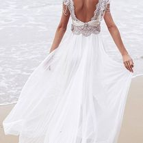 Wedding Dresses For Beach Weddings Best 25 Beach Wedding Dresses