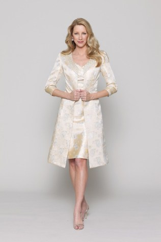 Wedding Dresses For The Mature Bride Bespoke Wedding Dress